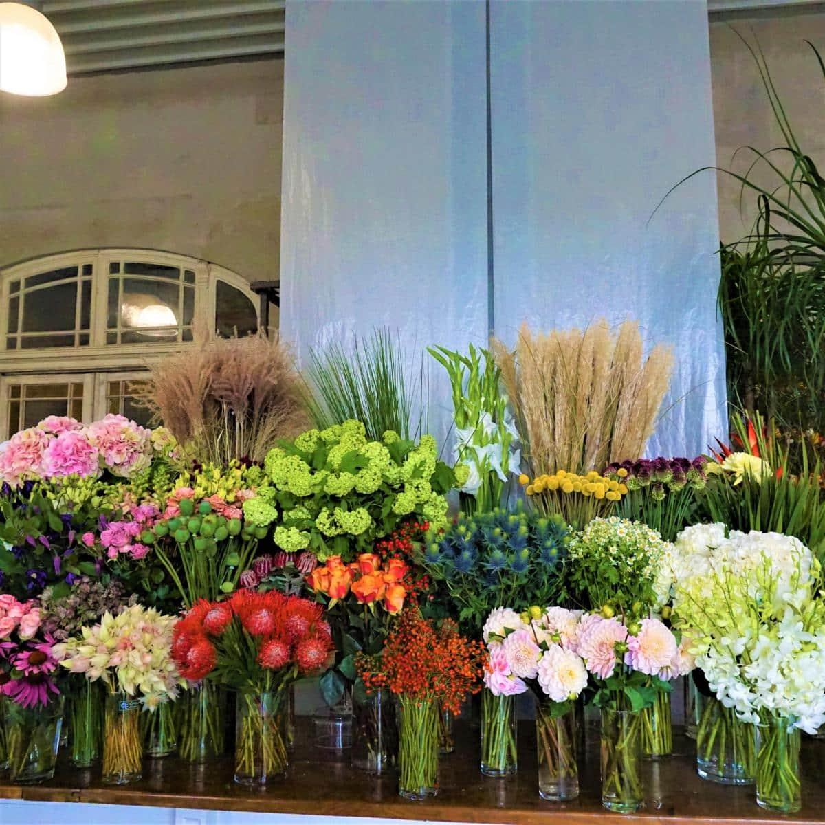 Style Hannover Milles Fleurs 4 1 - Milles Fleurs - moderne Blumensträuße