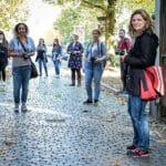 In Linden findet man zahlreiche Fotomotive, die nur darauf warten entdeckt zu werden | (c) Fotoschule Hannover