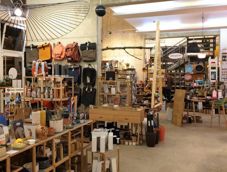 Style Hannover stellt Kali Kaufhaus vor.
