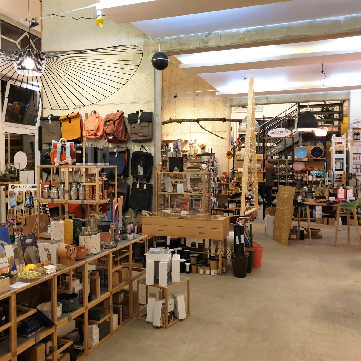 Style Hannover KaLi B - Unsere TOP-Läden für Geschenke