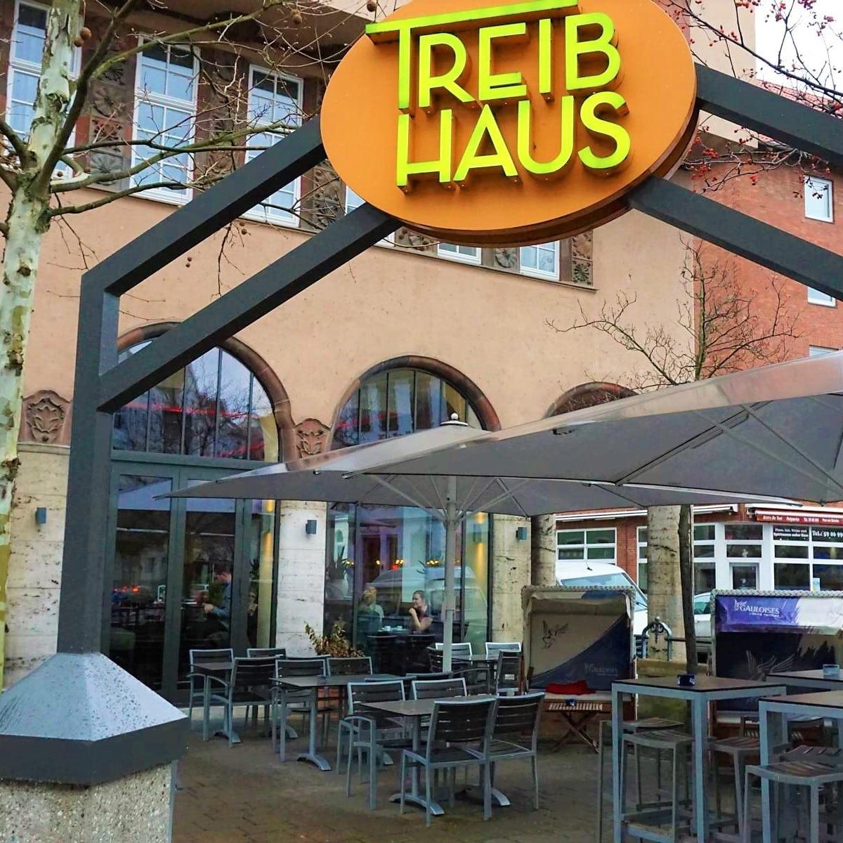 Style Hannover Treibhaus 1 - Treibhaus – Gastrokult in der List