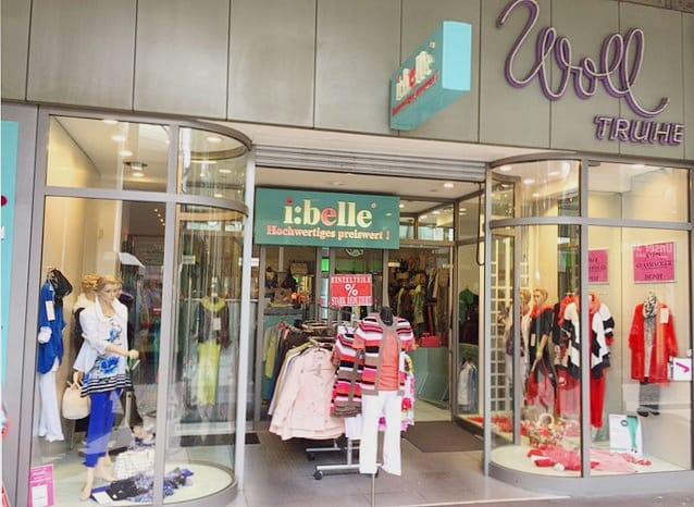 Style Hannover ibelle B - i:belle: Schatztruhe in dritter Generation