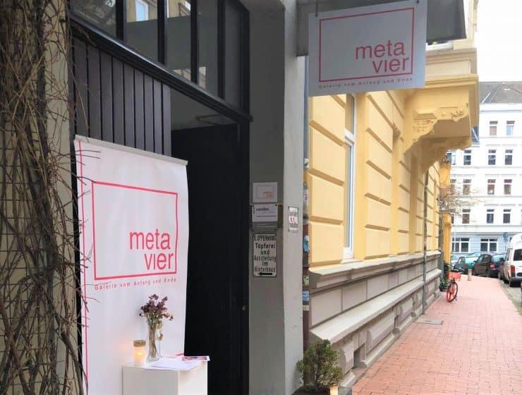 Style Hannover Galerie Metavier B 740x560 - Galerie Metavier: Vom Anfang – und Ende
