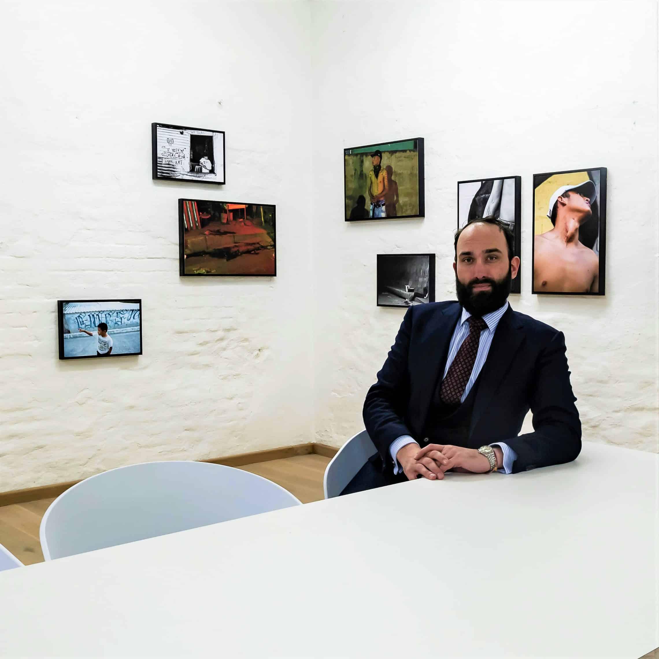 Style Hannover Galerie Metavier Inhaber - Galerie Metavier: Vom Anfang – und Ende