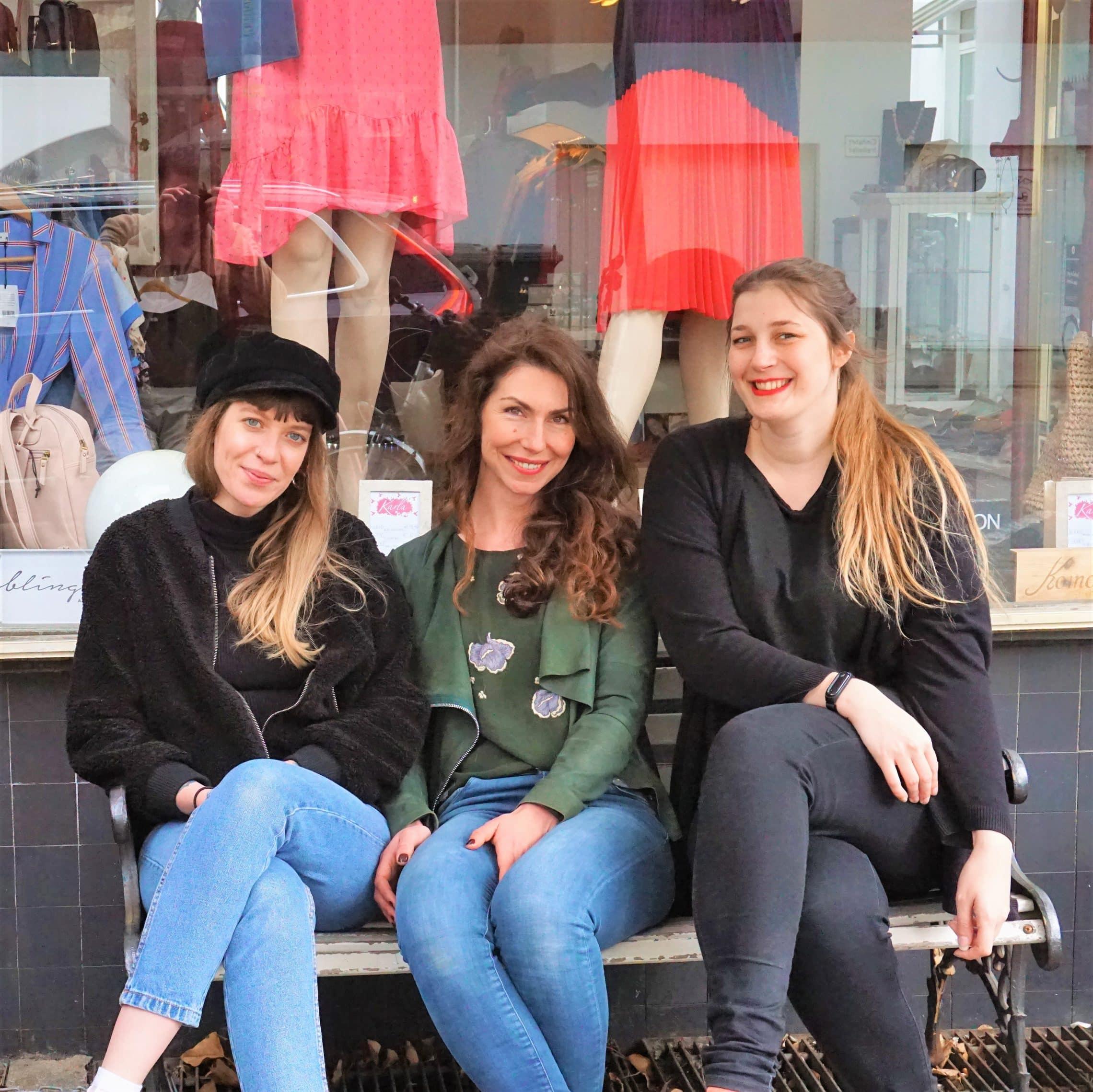 Style Hannover Karla 10 - Karla - Mode zum Verlieben