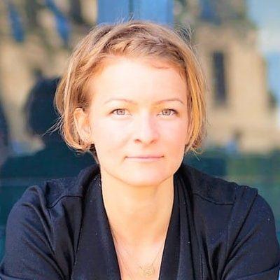 Style Hannover stellt Nina Weymann - Schulz vor