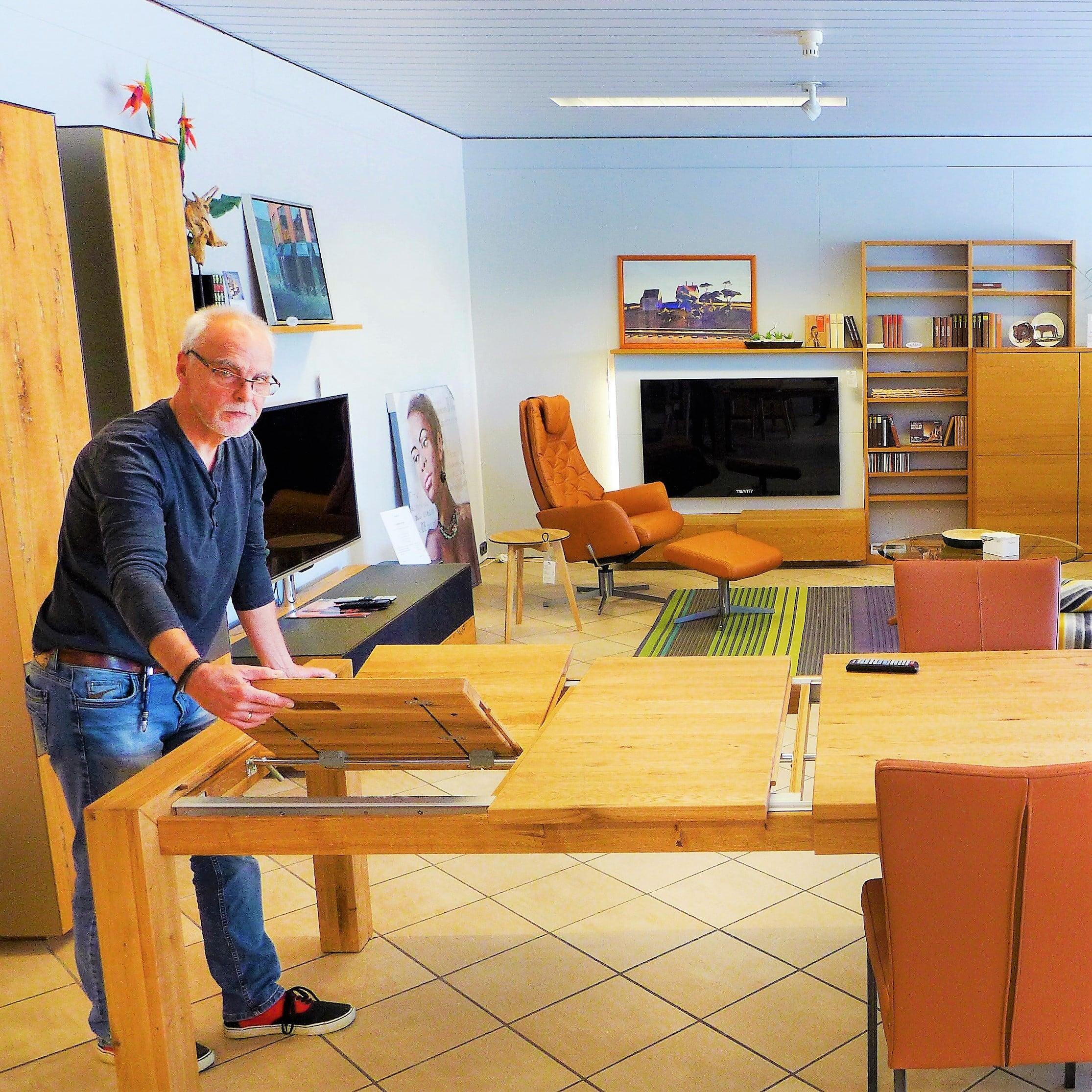 Style Hannover Wagner Massivholzmöbel - Martin Wagner Massivholzmöbel