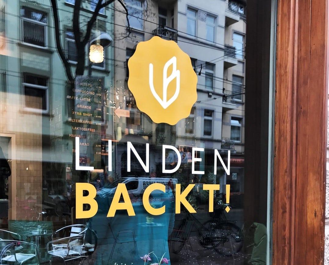 style hannover lindenbackt B - LINDENbackt! - mit vielen Genossen!