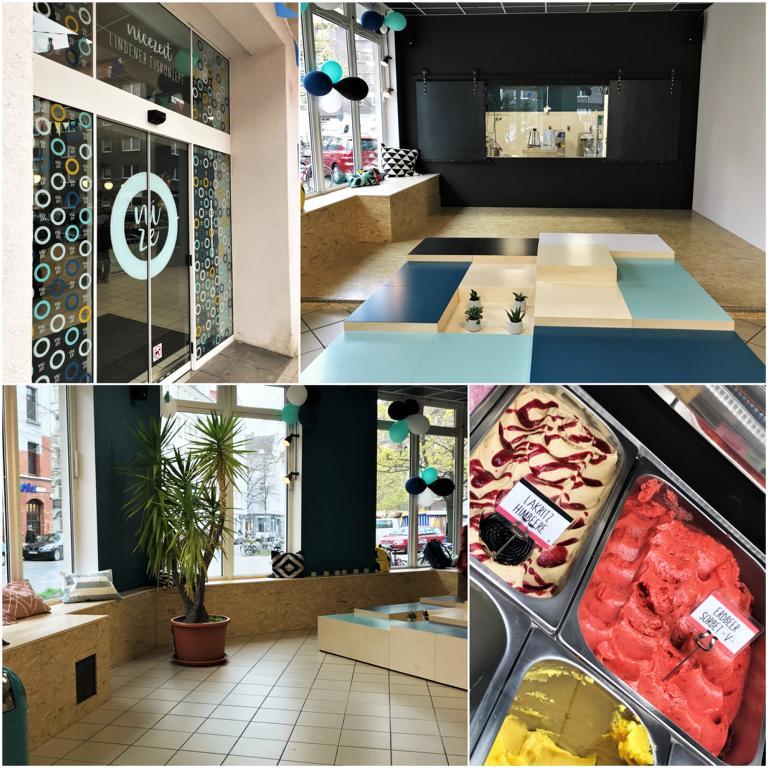 style hannover nicezeit collage - NiceZeit - Eis aus Linden