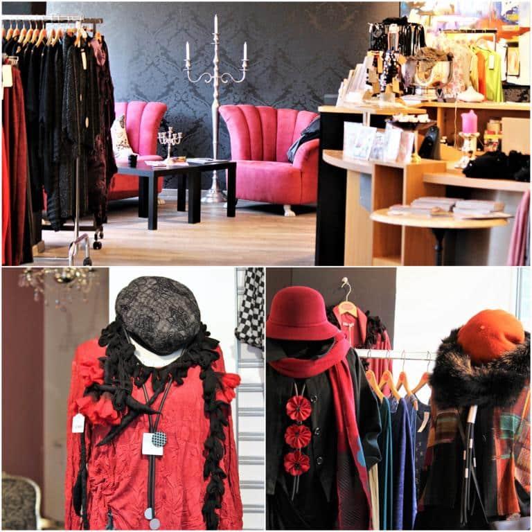 style hannover opulenta collage - Opulenta – Mode für Frauen mit Kurven