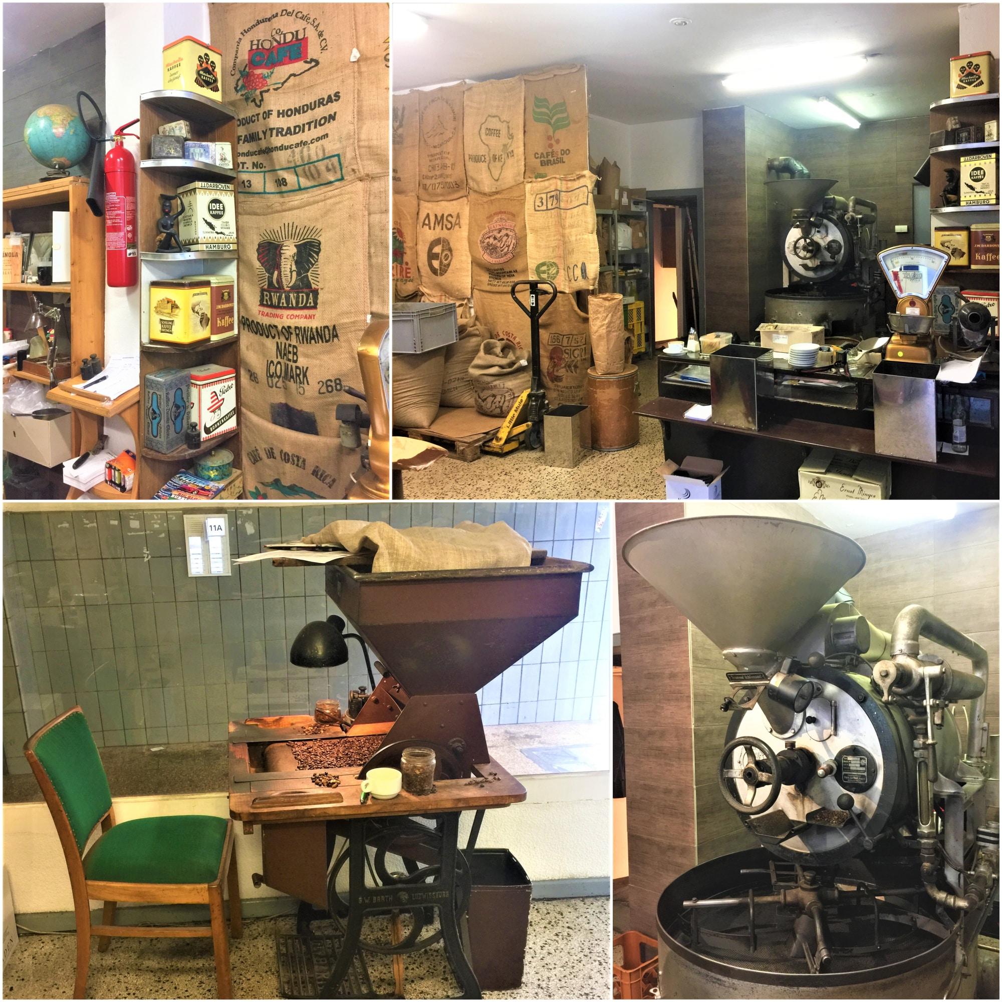 Style Hannover Ulbrichs Kaffeehaus Collage.jpeg - Ulbrichs Kaffeehaus