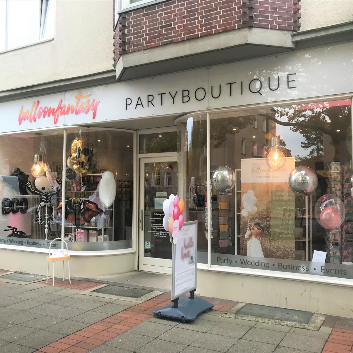 style hannover balloonfantasy hannover 1 - BALLOON FANTASY - charmante Partyboutique