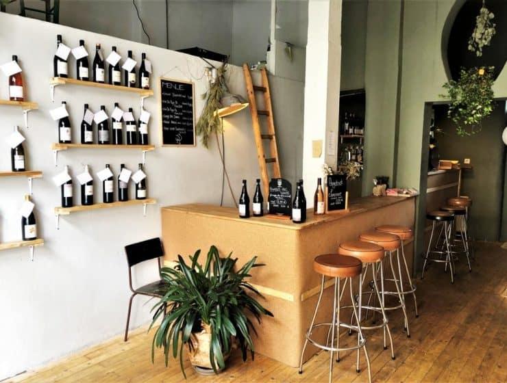 Style Hannover stellt dreiunddreißig Weine vor