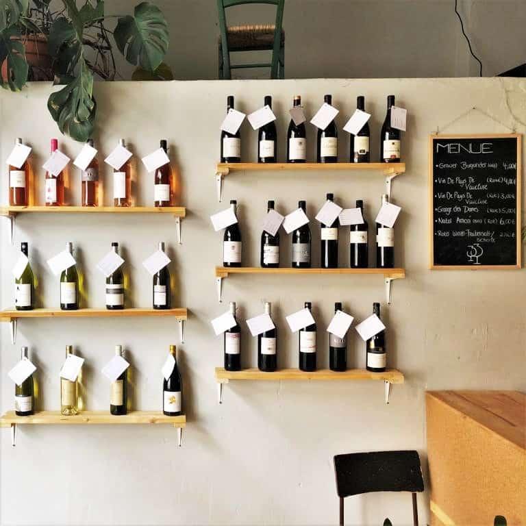 style hannover dreiunddreißigweine02 - dreiunddreißig – Weine aus der Provence
