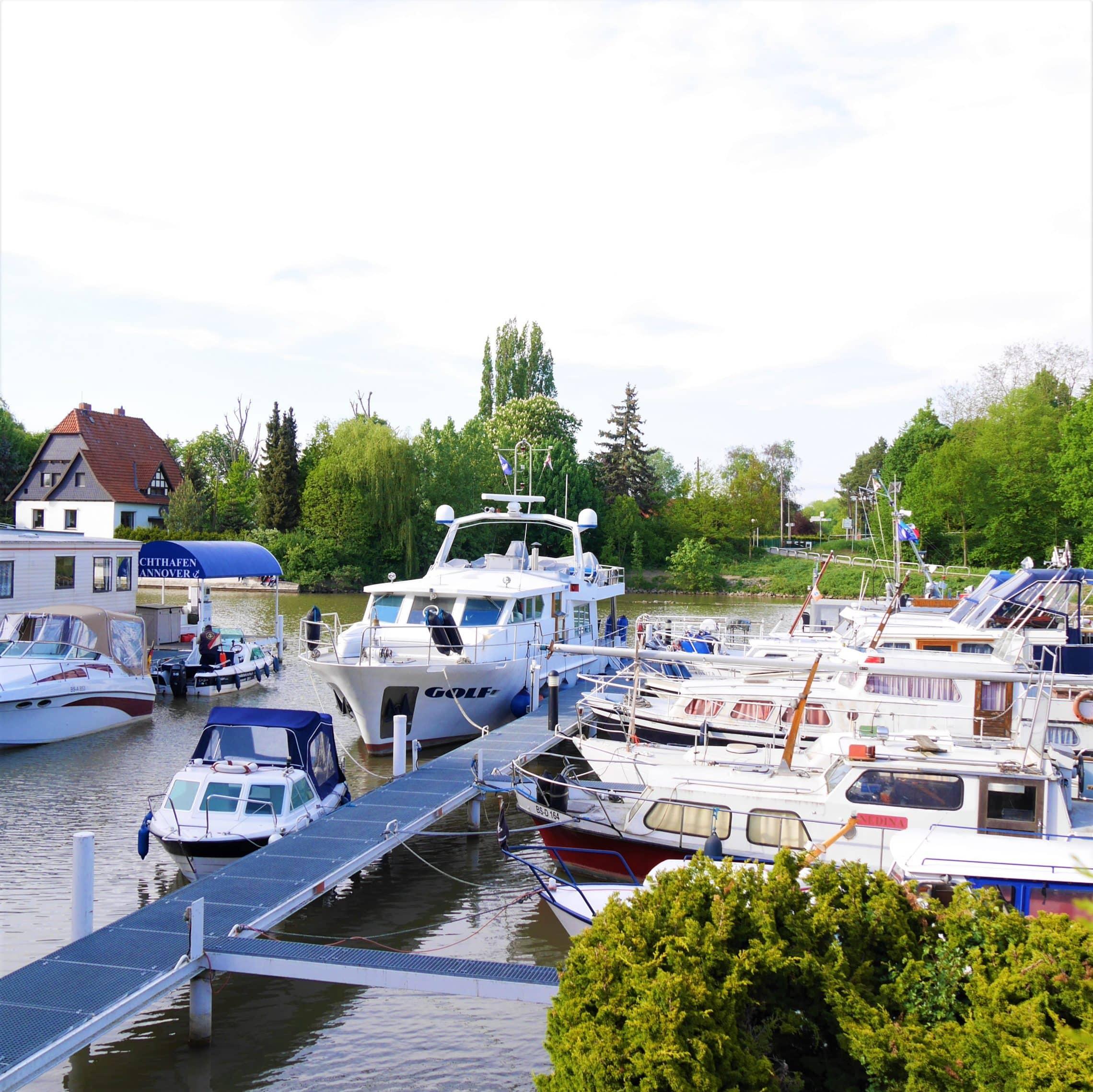 Style Hannover Bootsverleih INSTA 2 - Die besten Freizeit-Aktivitäten für die Familie