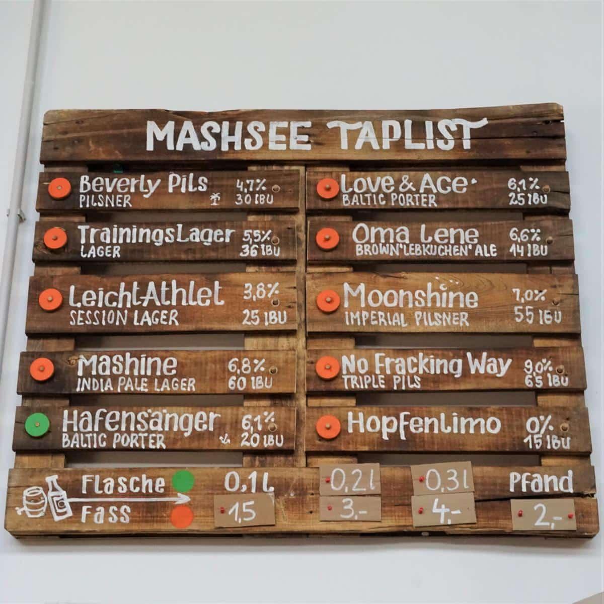 Style Hannover Mashsee Brauerei 3 - Mashsee Brauerei – Craft Beer aus Hannover