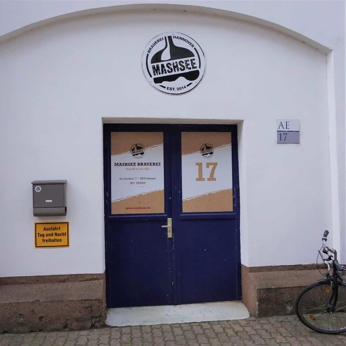 Style Hannover Mashsee Brauerei 5 - Mashsee Brauerei – Craft Beer aus Hannover