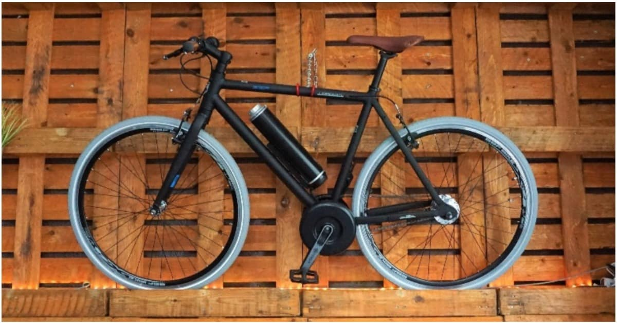 Style Hannover Radwechsel 10FB - Rad-Wechsel - Vollgas mit Elektroantrieb