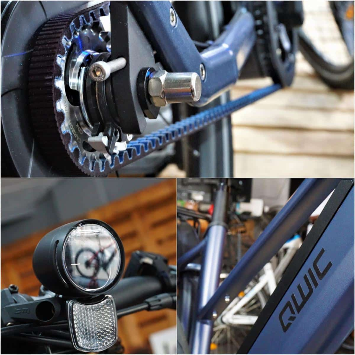 Style Hannover Radwechsel Collage 2 - Rad-Wechsel - Vollgas mit Elektroantrieb