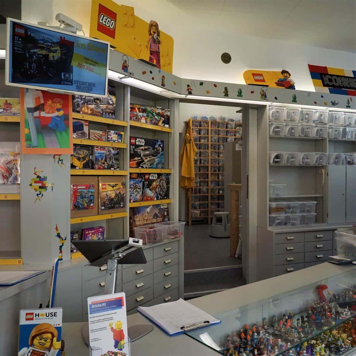 Style Hannover Steinchenbrüder 5 - Steinchenbrüder - LEGO®-Fans aufgepasst