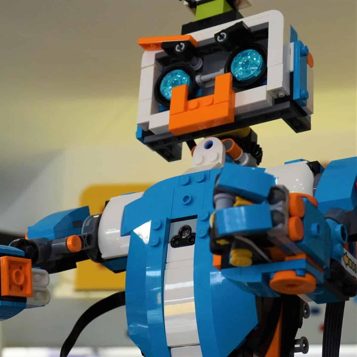 Style Hannover Steinchenbrüder 6 - Steinchenbrüder - LEGO®-Fans aufgepasst