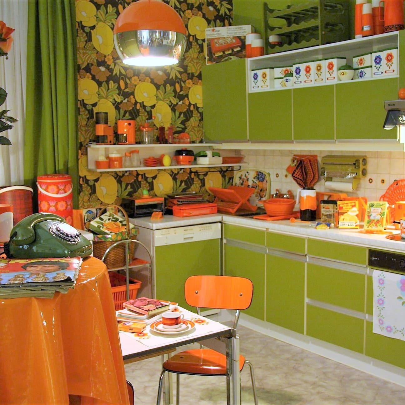 style hannover wok museum 70er Jahre Kueche INSTA - Die besten Freizeit-Aktivitäten für die Familie