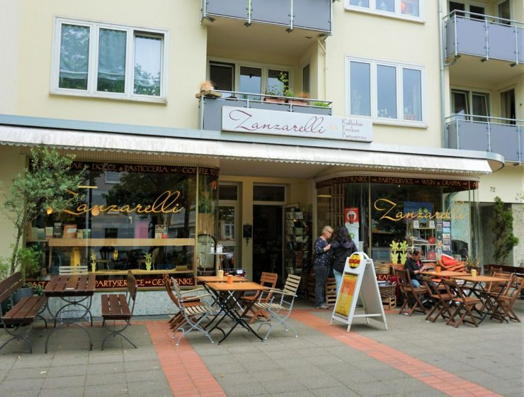 style hannover zanzarelli 1 740x560 - Zanzarelli - italienische Herzlichkeit in der Südstadt