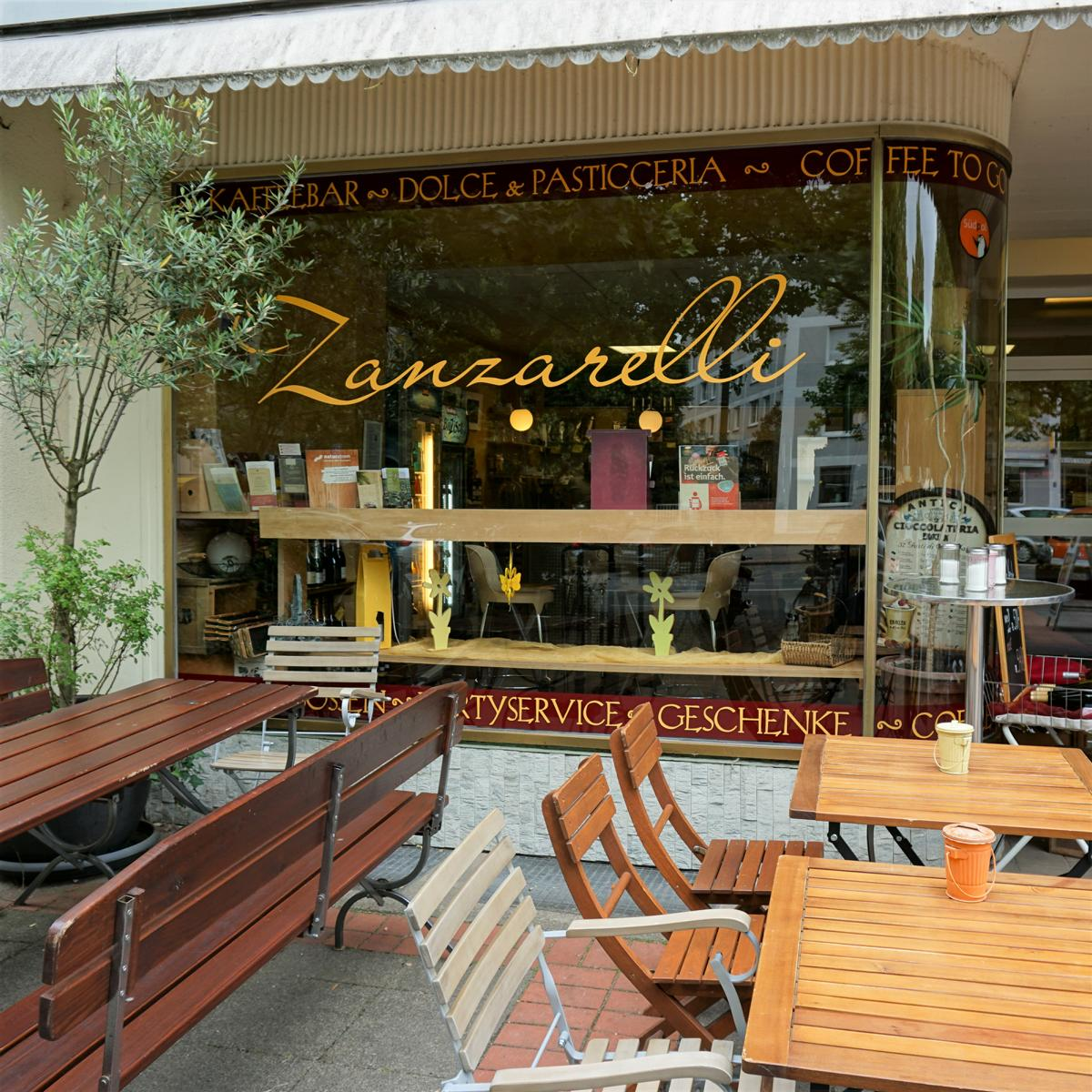 style hannover zanzarelli 9 - Zanzarelli - italienische Herzlichkeit in der Südstadt