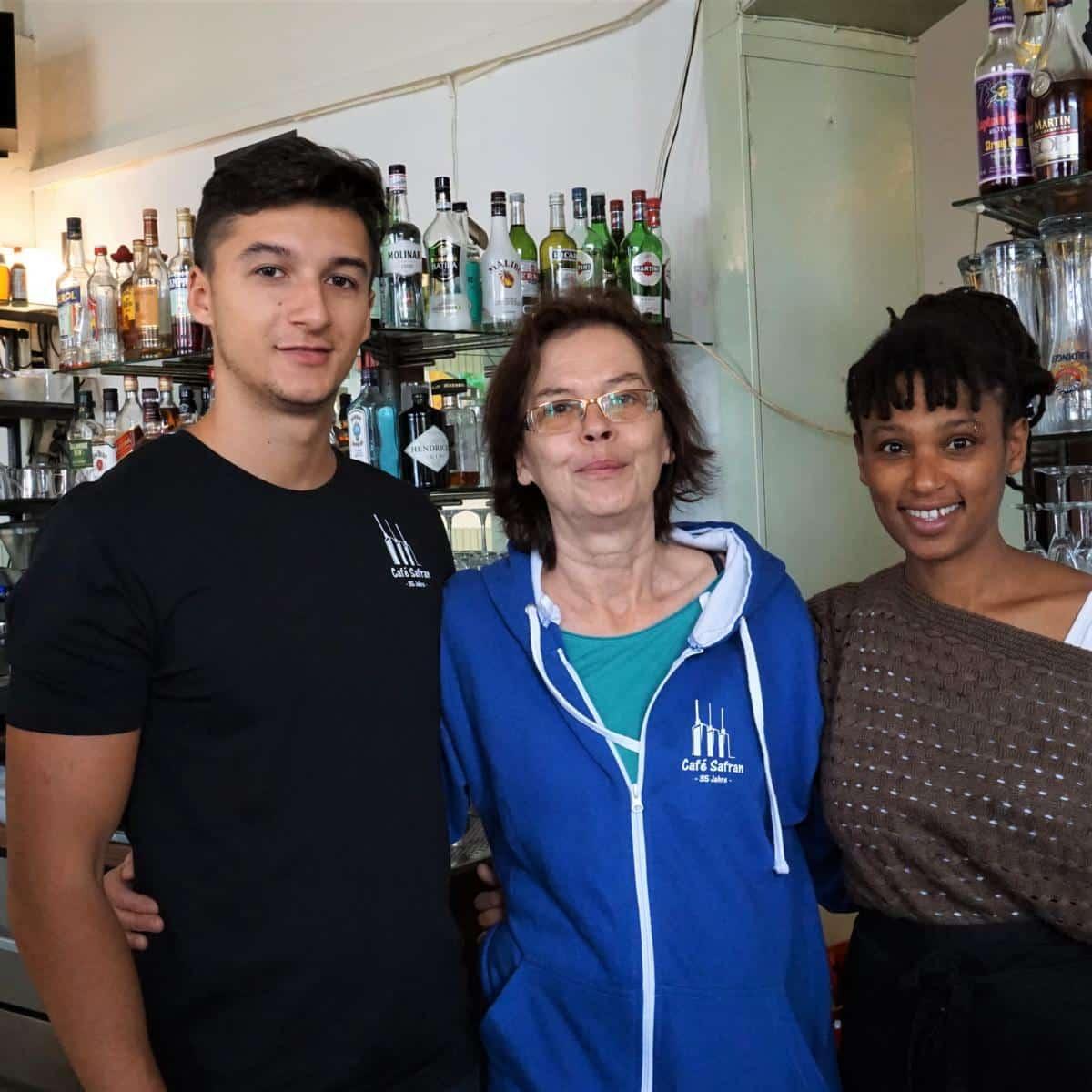 Style Hannover Cafe Safran 2 - Café Safran: Urgestein in Hannovers Gastronomie