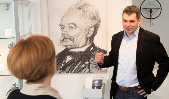 Style Hannover stellt das Museum der Energiegeschichte(n) mit Erzählung vor