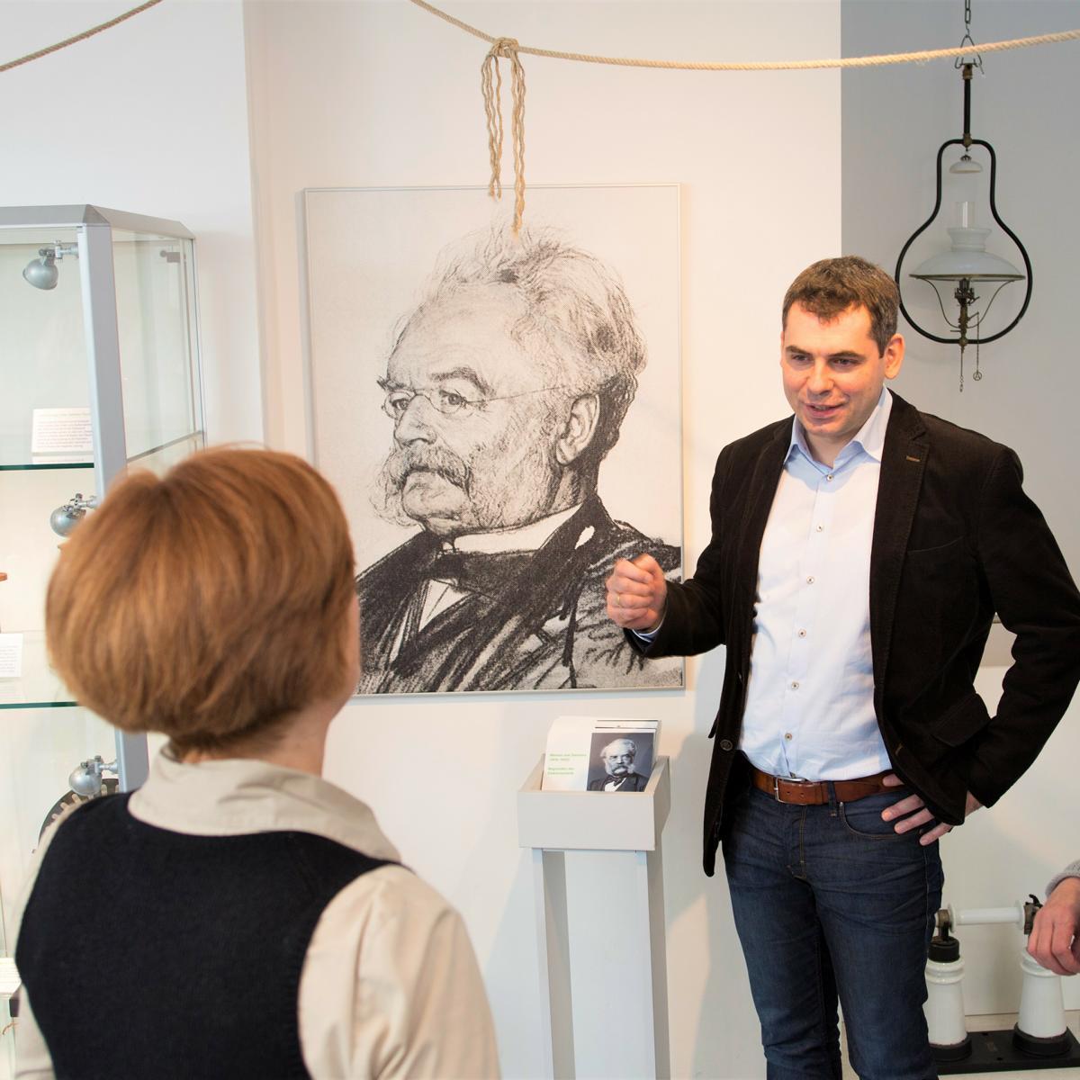 Style Hannover Museum für Energiegeschichten 1 - Das Museum für Energiegeschichte(n)
