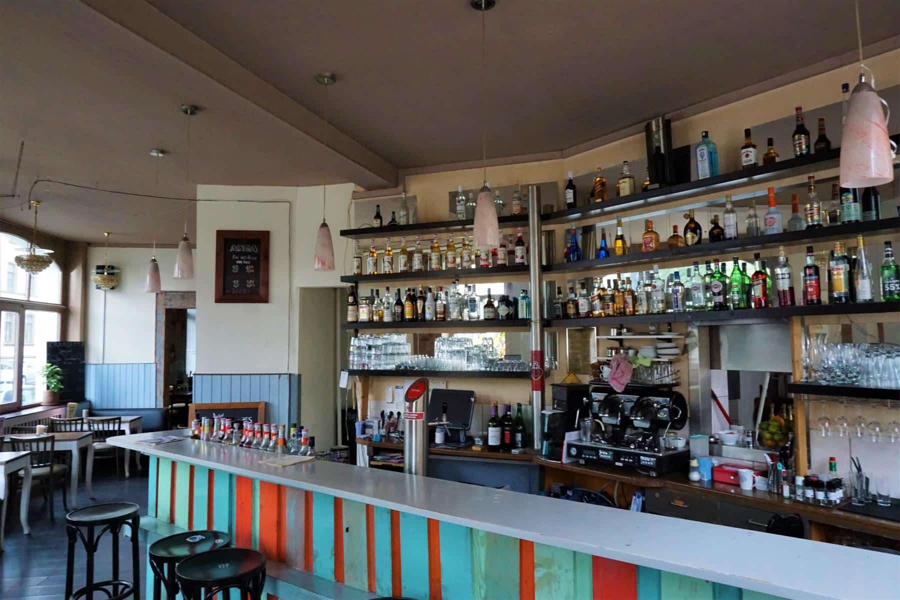 Style Hannover Safrans Bar B - Safrans Bar – Essen, Trinken, Tanzen