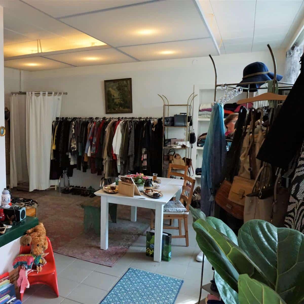 Style Hannover Vita Keppel 4 - Vita Keppel: Hier können KundInnen kaufen – und verkaufen