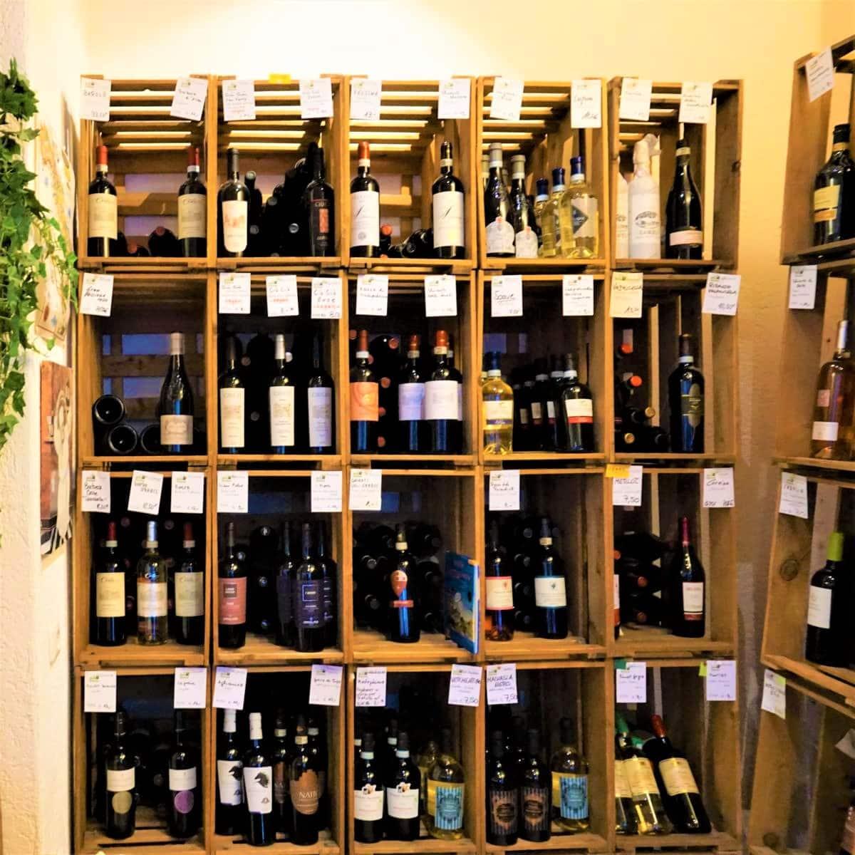 Style Hannover Weinkonsum 2 1 - Weinkonsum: Jetzt selbst StammkundIn werden