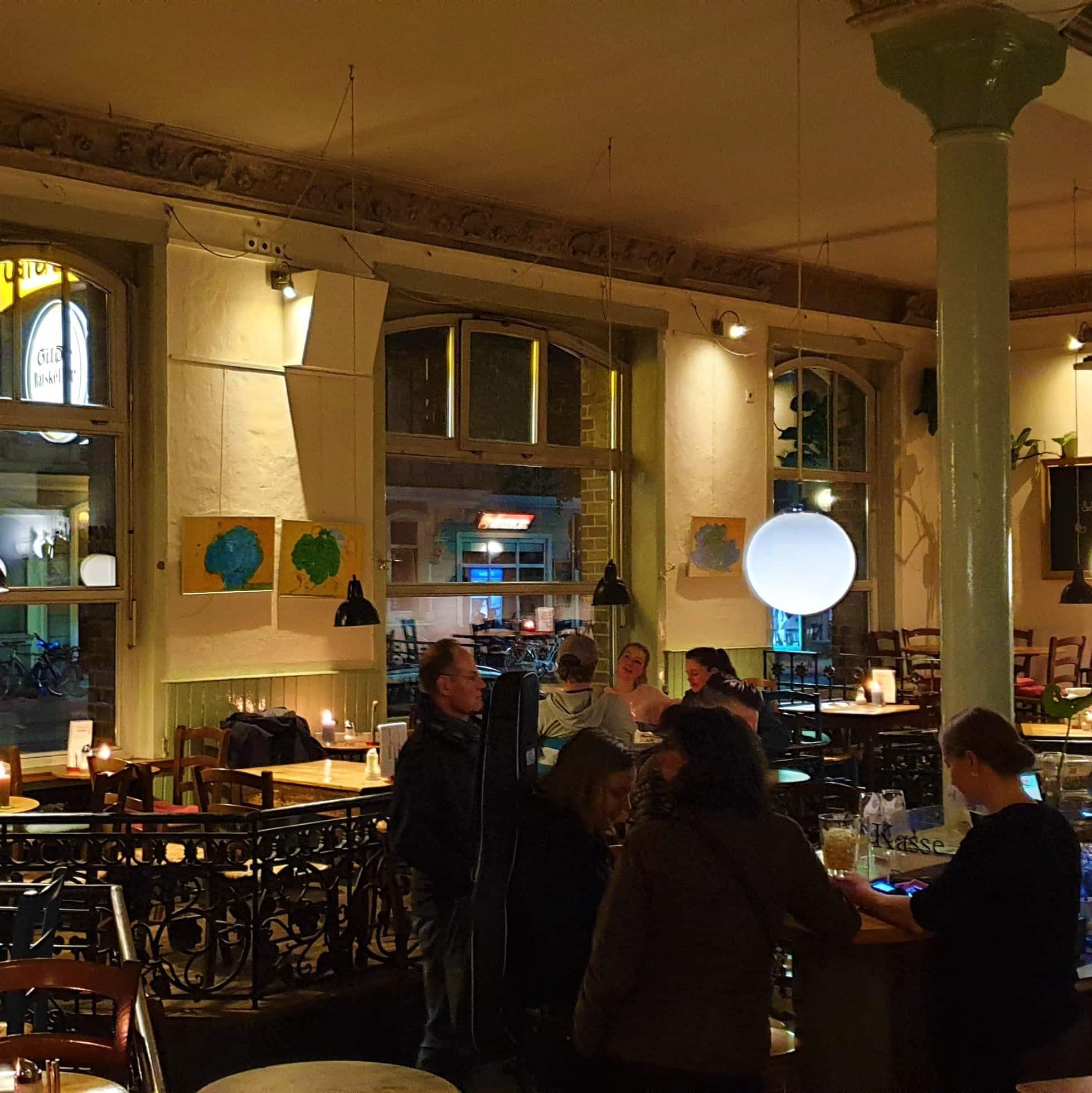 Style Hannover Cafe Safran 6 - Café Safran: Urgestein in Hannovers Gastronomie