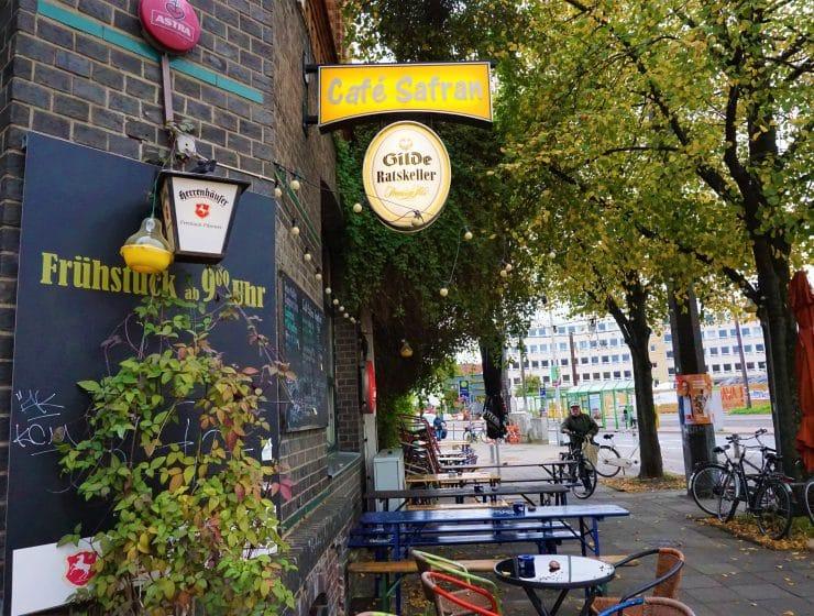 Style Hannover Cafe Safran B 740x560 - Café Safran: Urgestein in Hannovers Gastronomie