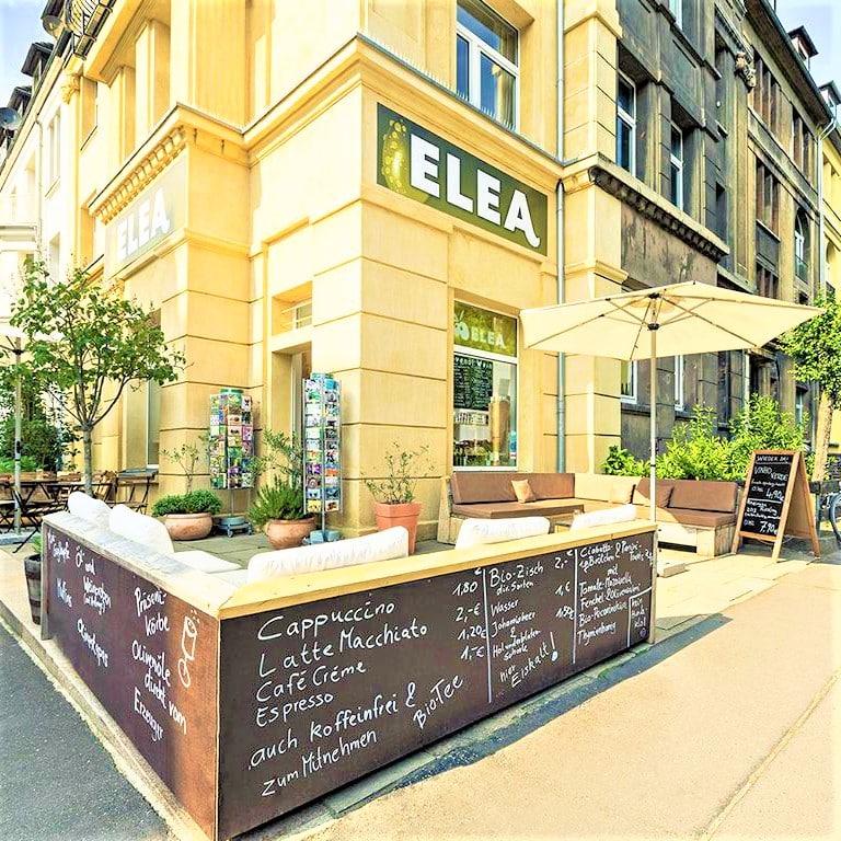 Style Hannover Elea 1 - ELEA - Olivenöl, Wein, Gutes