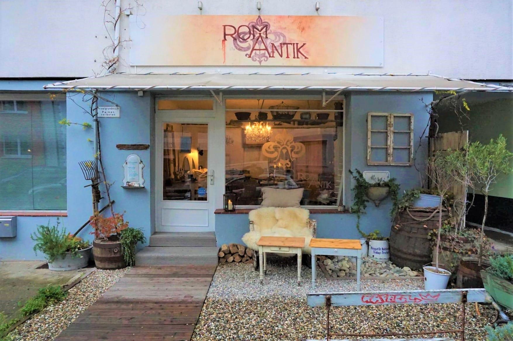 Style Hannover RomAntik B - RomAntik - restaurierte Möbel & mehr