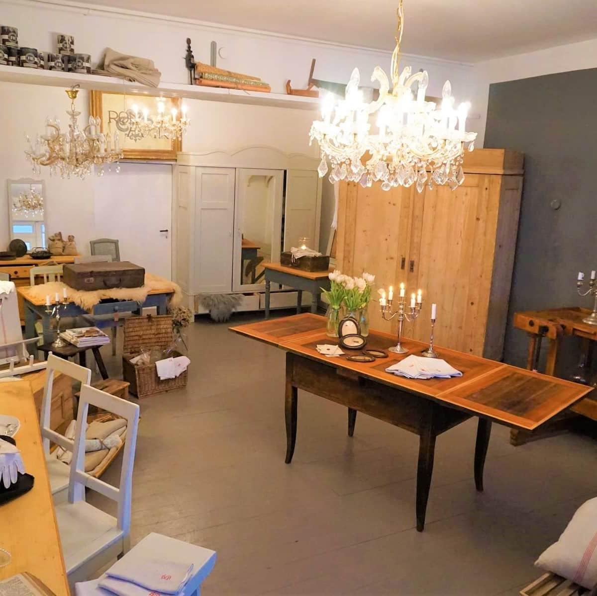 Style Hannover RomAntik Store - RomAntik - restaurierte Möbel & mehr