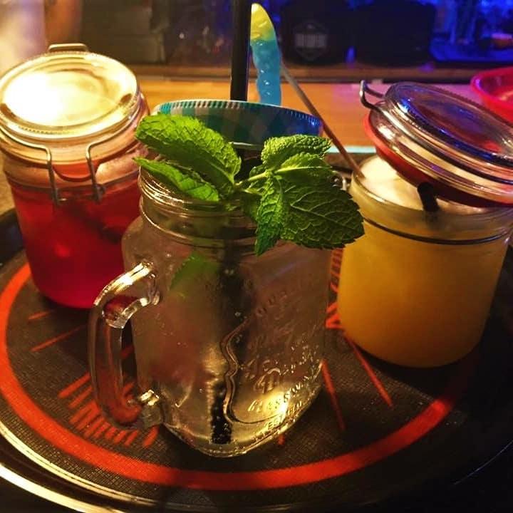 Style Hannover goldfisch 1 - Goldfisch - Café & Bar