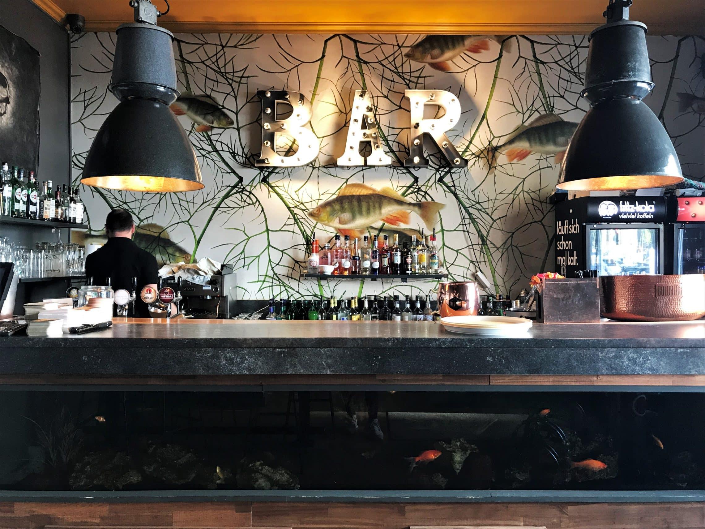 Style Hannover goldfisch B scaled - Goldfisch - Café & Bar
