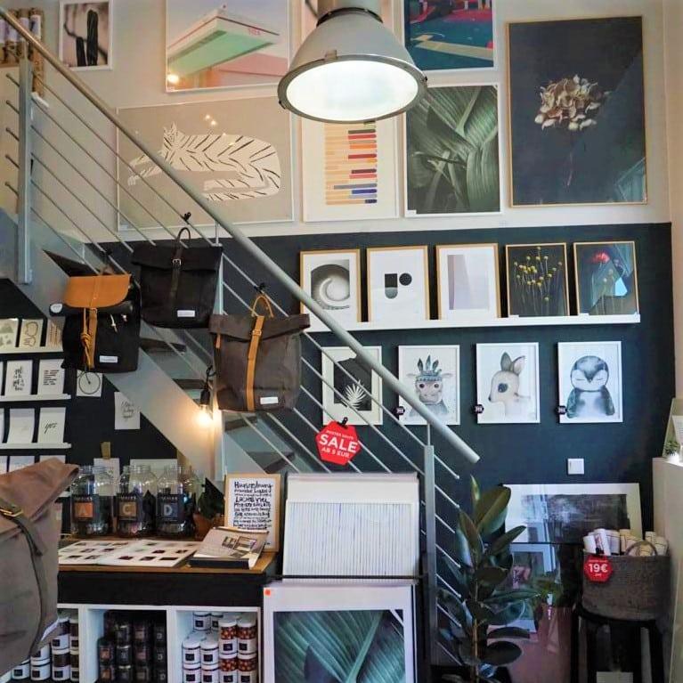 Style Hannover viewme.design Insta - Unsere TOP-Läden für Geschenke