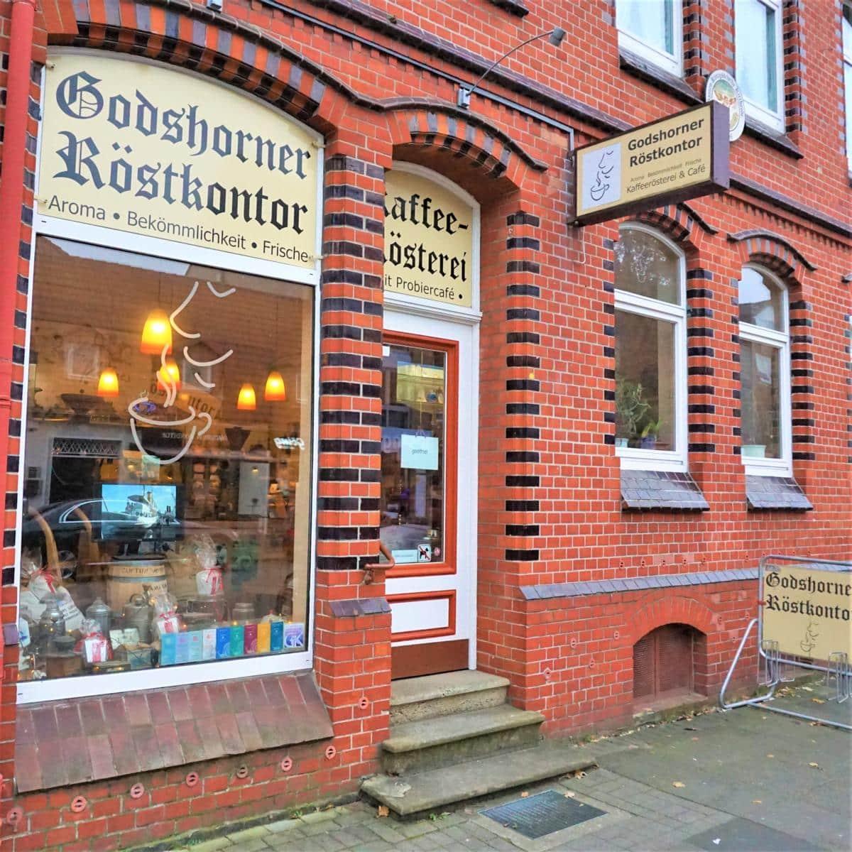 Style Hannover Godshorner Röstkontor 1 - Godshorner Röstkontor –  Slow Food Kaffee in Kirchrode