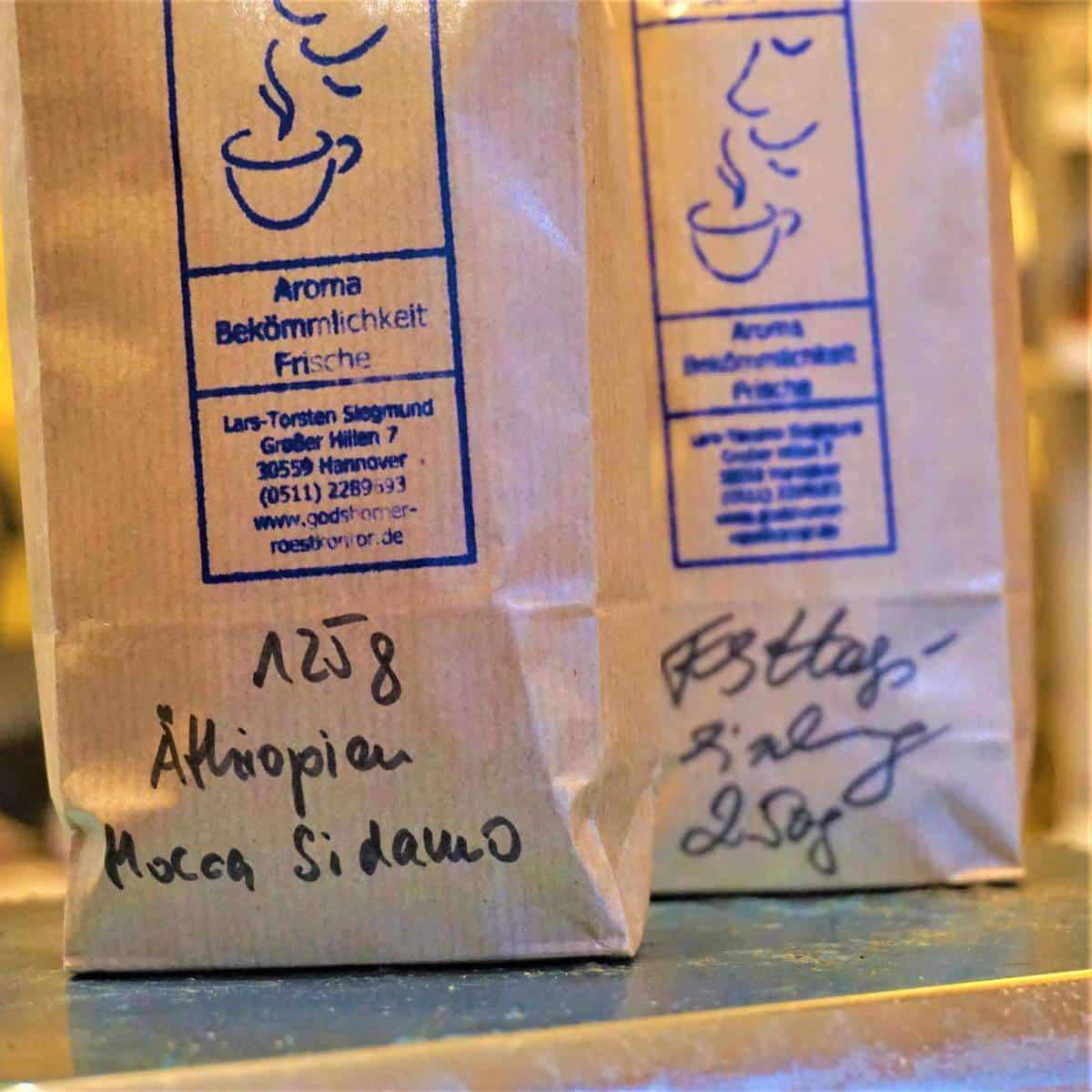 Style Hannover Godshorner Röstkontor 3 - Godshorner Röstkontor –  Slow Food Kaffee in Kirchrode