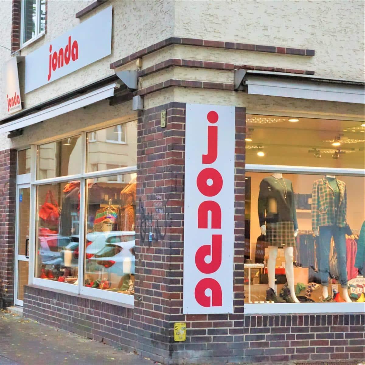 Style Hannover Jonda Fashion Concept 1 - Jonda Fashion Concept – nachhaltige Mode
