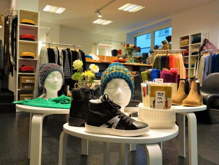 Style Hannover stellt Jonda Fashion Concept vor.