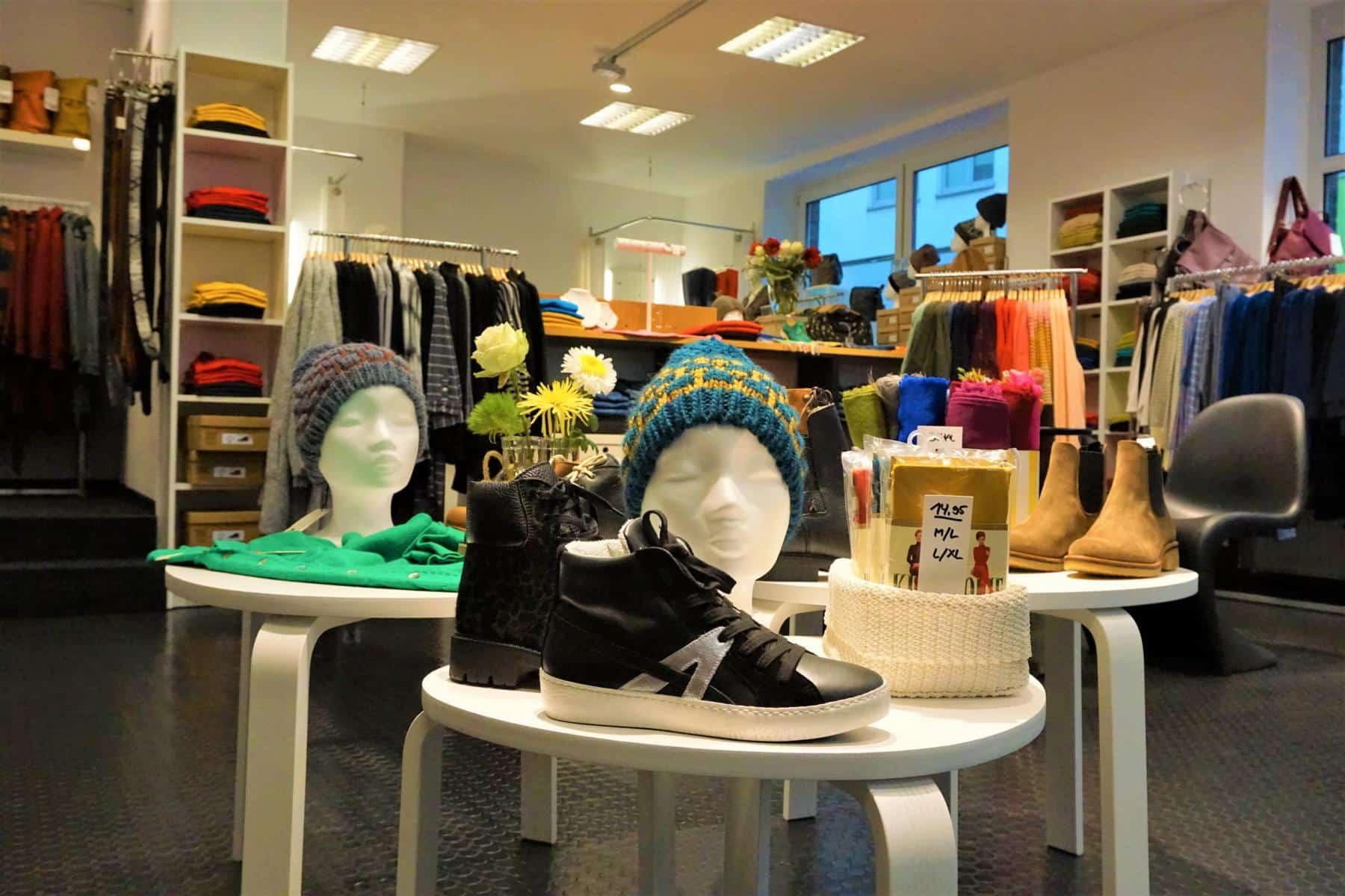 Style Hannover Jonda Fashion Concept B - Jonda Fashion Concept – nachhaltige Mode