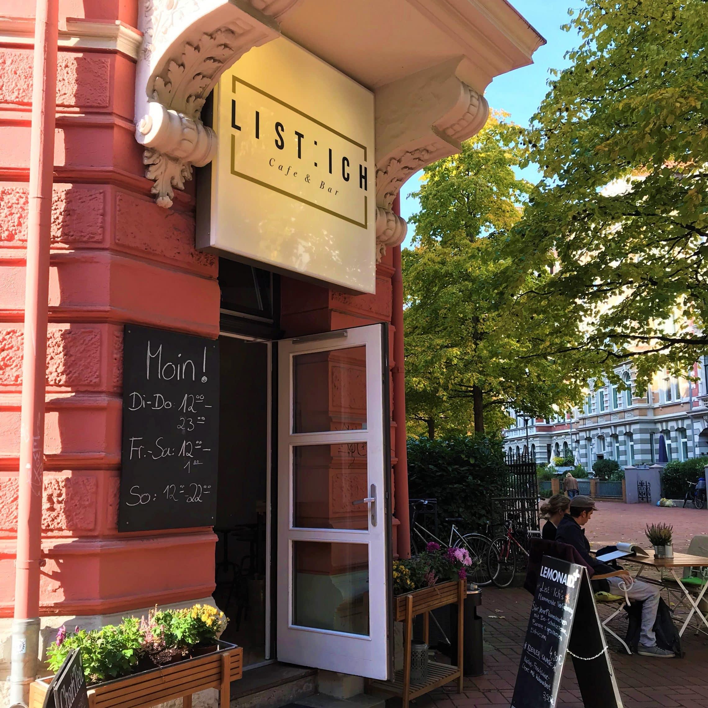 Style Hannover ListIch außen scaled - List:Ich - Chillen neben der Lister Meile