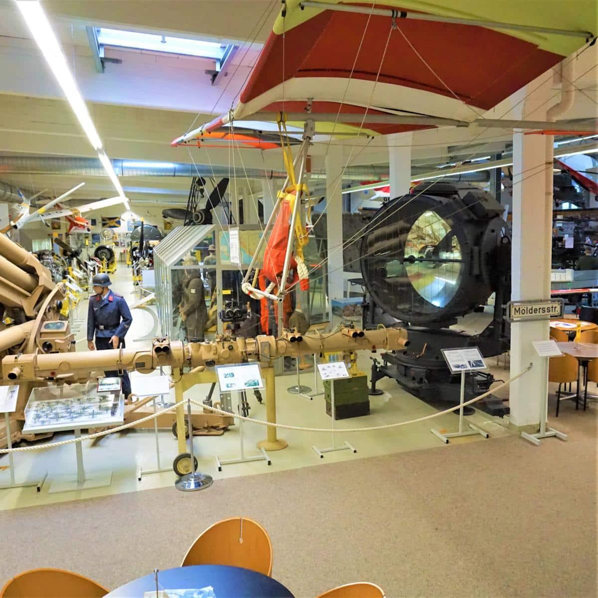 Style Hannover Luftfahrtmuseum Laatzen 2 - Luftfahrtmuseum Laatzen – ein Traum für jeden Luftfahrtinteressierten