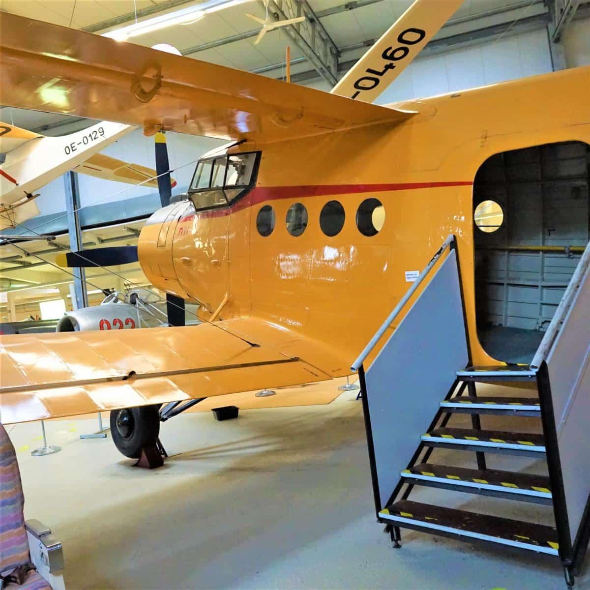 Style Hannover Luftfahrtmuseum Laatzen 3 - Luftfahrtmuseum Laatzen – ein Traum für jeden Luftfahrtinteressierten